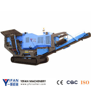 High Performance and Low Price Gravel Crushing Plant pictures & photos