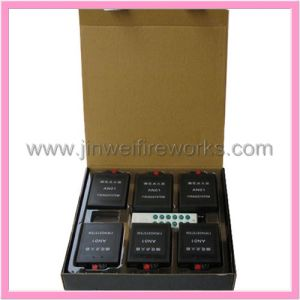 Wireless Fireworks Firing System (JWFSAN412R)