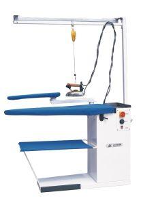 Vacuum Ironing Table (TDZ-QIII)