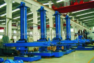 Welding Manipulator Boom and Column pictures & photos