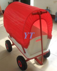 Kids Wagon Cart (TC1812) pictures & photos