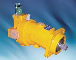 Rexroth L-A6V Series Variable Motor pictures & photos