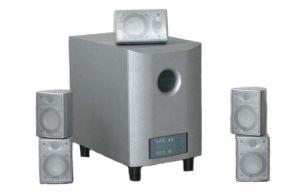 Surround Sound (NS-6)