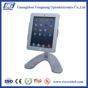 Flexible tablet security Display Stand For iPad pictures & photos