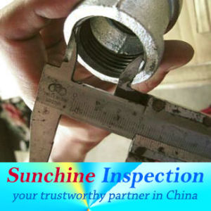 Quality Control Services / Inspection Service in Jiangsu Taizhou/ Jiaxing/ Wuxi / Wujiang pictures & photos