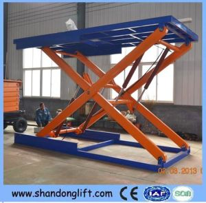 Car Lifting Equipment with CE pictures & photos