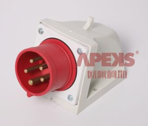 Cee Plug (Wall Mounted/IP44) pictures & photos