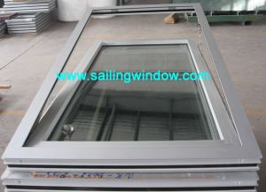 Aluminium Window - Swing out Awning Window pictures & photos