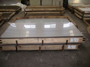 Stainless Steel/Hot Rolled Steel Sheet