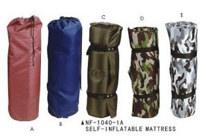 Self-Inflatable Mat (NF1040-1A) pictures & photos