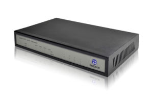 8 Ports Iad Gateway FXS VoIP Access Gateway (DAG1000-8S) pictures & photos