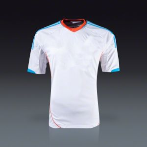 Dry Fast Footabll Home Jersey Men′s Short Sport T-Shirt New Fashion Soccer Wear pictures & photos