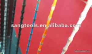 Buy Diamond Wire Saw for Grantie and Marble pictures & photos