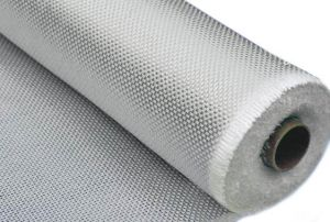 Special Treated Glassfiber Cloth with Different Temperature Resistance pictures & photos