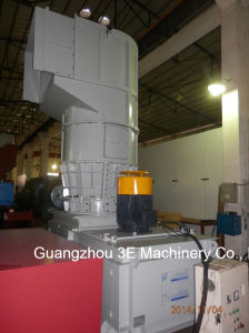 Plastic Vertical Granulator/Plastic Crusher of Recycling Machine with Ce/ Pcl200 pictures & photos