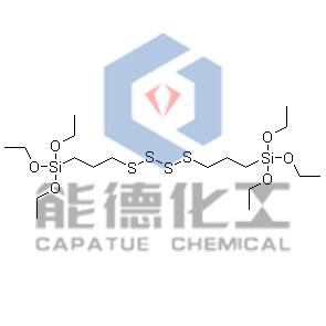 Silane Coupling Agent Bis[3- (Triethoxysilyl) Propyl] Tetrasulfide (CAS No. 40372-72-3) pictures & photos
