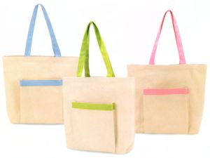 2014 New Design Shopping Bags and Canvas Bag pictures & photos