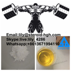 Safe Shipping Quality Steroid Powders Testosterone Acetate pictures & photos