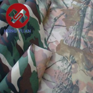 Both Side Printing Camouflage Fabric (HY-CAMOU0036) pictures & photos