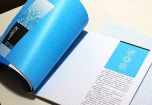 Booklet Brochure Printing