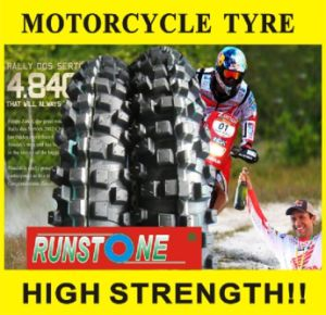 off Road Pattern Motorcycle Tyre 3.00-21 4.60-18 3.00-18 pictures & photos