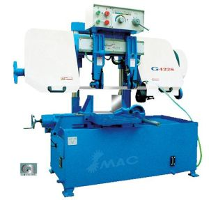 Horizontal Band Saw Machine (GBS028) pictures & photos