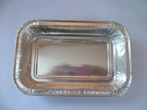Aluminium Foil Tray (P1000797)