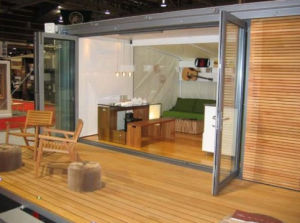 Prefabricated Office Container (SU-C148) pictures & photos