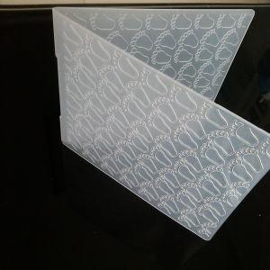 2013 New Design Embossing Folders