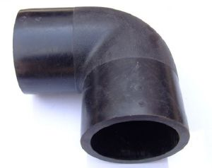 HDPE Pipe Fittings pictures & photos