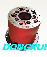 Wheel Reductor Gear