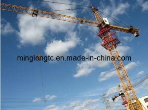 Construction Tower Crane-Max. Load 32t (QTZ900A) pictures & photos