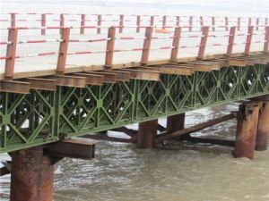Bailey Emergency Bridge