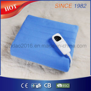 5 Temperature Settings Heated Blanket for Wholesales pictures & photos