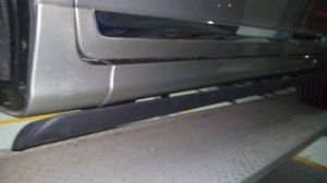 Auto Parts/Car Accessories Volvo Xc60 Power Running Board/Side Step pictures & photos