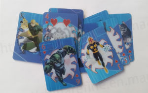 3D Lenticular Poker (3D146) pictures & photos