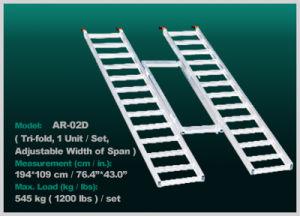 ESWN Quick Ramp (AR-02D)