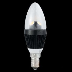3W LED Candle Lights Candle Lamp