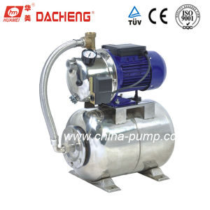 Automatic Water Pump, Jetst Series Pump (AUTOJETST-100) pictures & photos