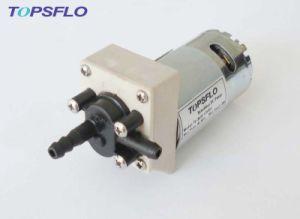 High Pressure Micro Gear Pump DC High Pressure Pump pictures & photos