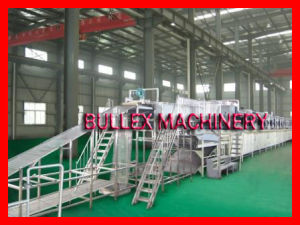 Full Automatic Instant Noodle Production Line (JB-XBF)