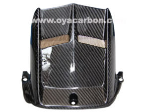 Carbon Fiber Rear Hugger for YAMAHA Yzf-R6 pictures & photos