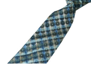 Polyester Jacquard Woven Ties pictures & photos