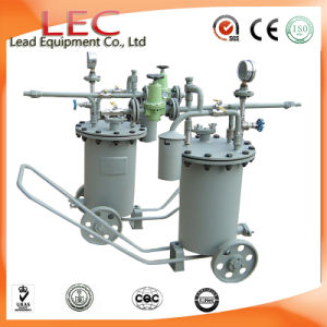 Lcg40 Small Gunite Gunning Coke Oven Spray Machine pictures & photos