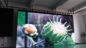 Waterproof & Fire Proof LED Screen for Architectural, Stage, Concert, Clubs pictures & photos