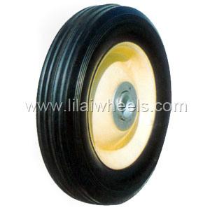 Rubber Wheel (SR1102-1)