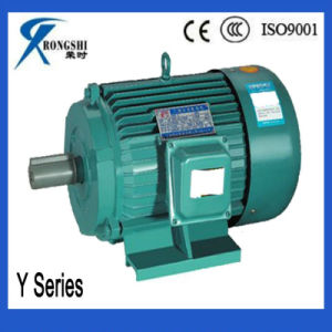 China Y Low Speed Electric Ac Motor China Electric Motor