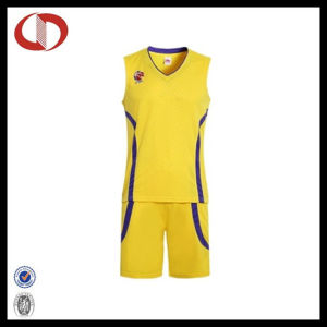 Wholesale Professional National Team Basketball Jersey Uniform for Women pictures & photos