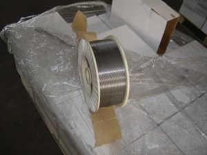 Flux Cored Welding Consumables Welding Wire (E71T-1) pictures & photos