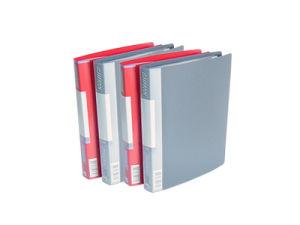Clear Book (SLCB001)